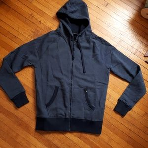 Other - Pact organic zip-up hoodie